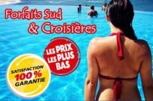 Forfaits Croisières